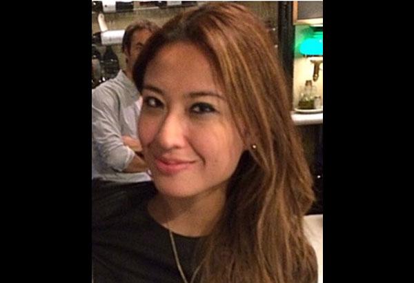 Filipino amateur rosanna