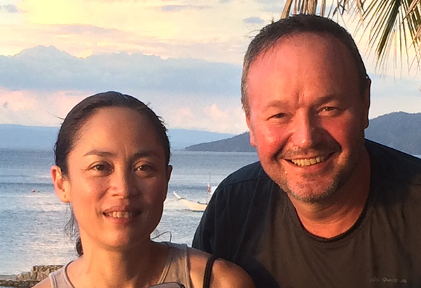marrying a filipina woman in the philippines