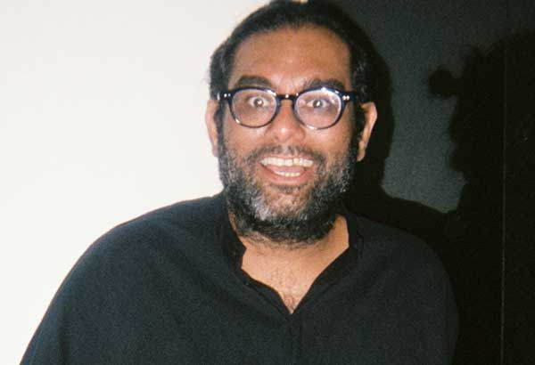 Chef Gaggan Anand, born in Kolkata, is hailed as Asia's best.