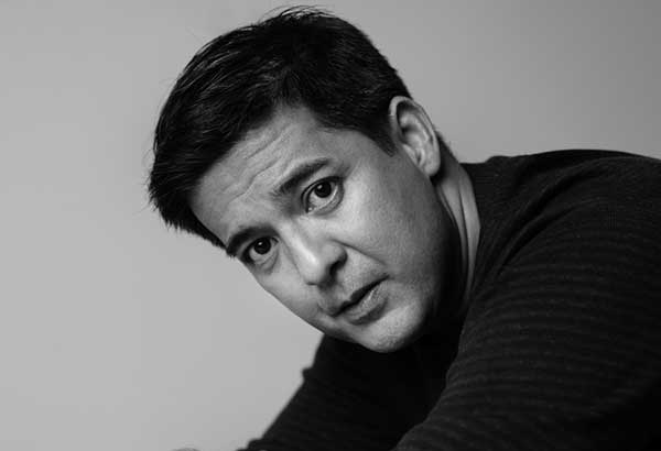 Muhlach's comeback film Seven Sundays is now showing in cinema.