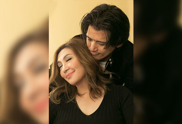 Sharon Cuneta and Robin Padilla reunite in Unexpectedly Yours.