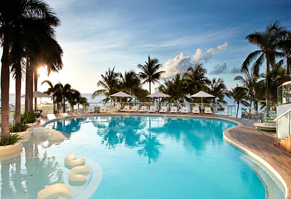 M venpick hotel mactan island cebu offers up to 40 discount on room packages travel and for Cheap hotels in cebu with swimming pool