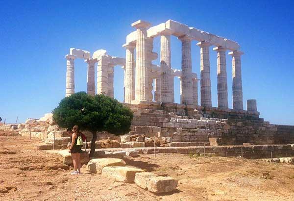 Tastes Greek to me — no more!   Travel and Tourism ...