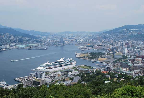 5 things to do in Nagasaki City