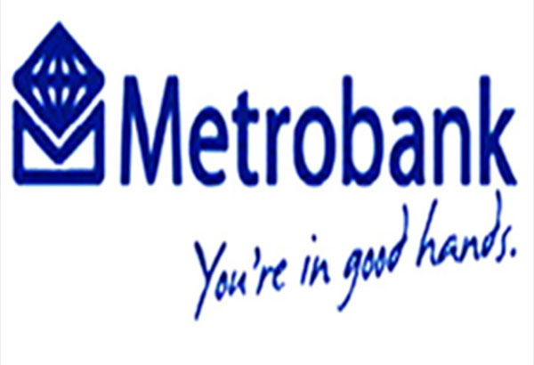Metropolitan Bank & Trust Co. (Metrobank) is set to raise as much as $2 billion under a medium term note program to beef up its working capital. File photo
