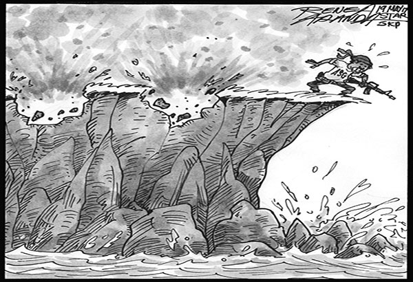 EDITORIAL - Seize the moment