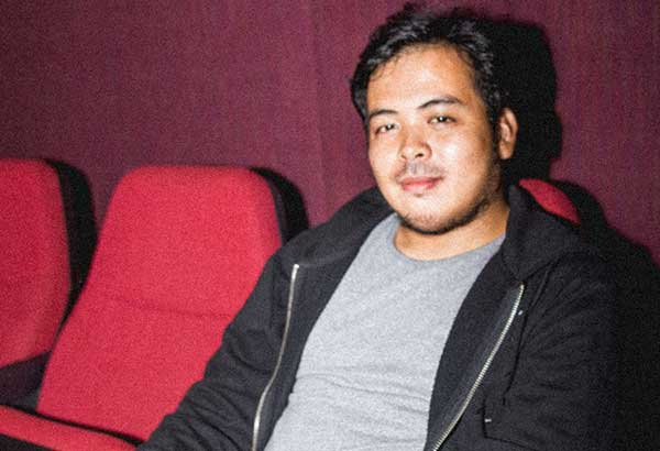 Point and shoot: Director Victor Villanueva started working in commercial productions before lending a hand in films such as Zombadings and Ang Pagdadalaga ni Maximo Oliveros. Photo by TIN SARTORIO