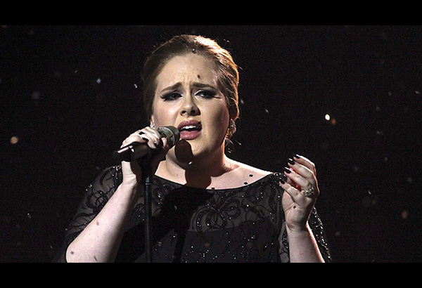 Adele said 25 is about getting to know the person she has become.