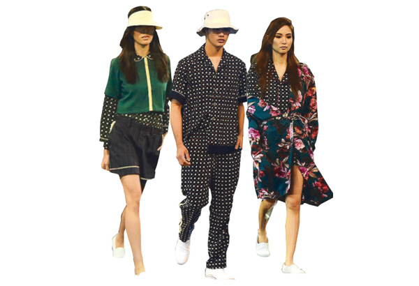 Manila Fashion Festival A W 2015 Ystyle Lifestyle Features The Philippine Star