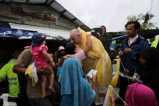 the pope the poor and you Some political spinners are trying to fit pope francis into their own agendas and biases skip to main content video a pope of the poor.