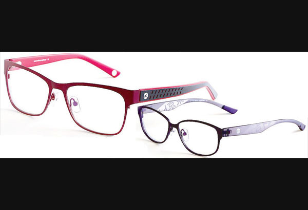 Eyeglasses Frame At Eo : Campus