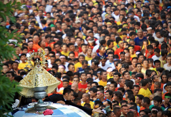 history of peñafrancia This image was actually found on the cover of a book on the history of the official coronation of our lady of peñafrancia from .