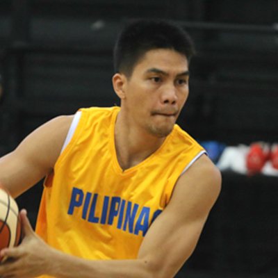 John Christopher Intal