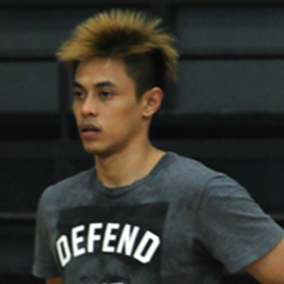 Terrence Bill Romeo
