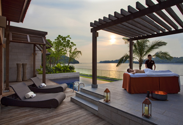 2014 list of world s best spa hotels travel for Top 20 hotels in the world