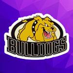 <p>National University <strong>Bulldogs</strong></p>
