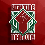 <p>University of the Philippines <strong>Fighting Maroons</strong></p>