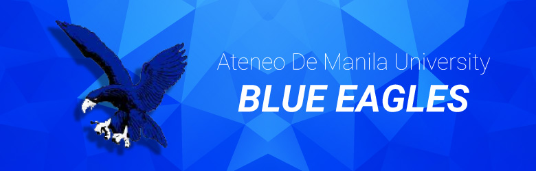 ateneo volleyball teams the heart of a champion is blue