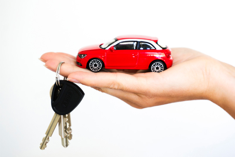 Dreaming of owning your own car, whether it be your first-ever ride or much-deserved upgrade? CC BY 2.0/Pictures of Money