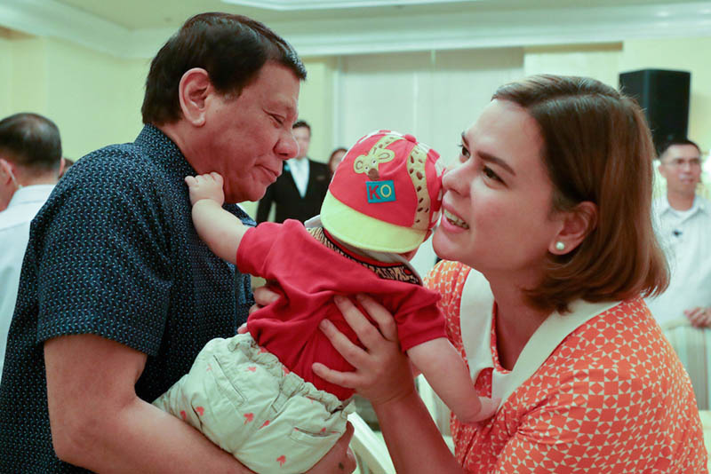 """When VERA Files asked me for my comment, how could I comment when the documents are not authenticated? The whole story hinges on bank documents which they could not have had obtained copies of,"" Roque said in a press briefing. Philstar.com/File Photo"