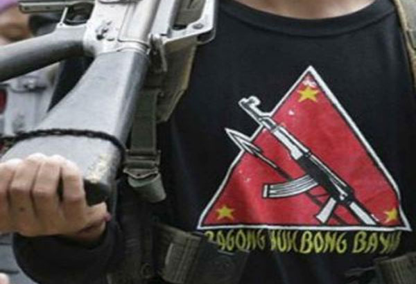 The Philippine Army estimated the strength of the New People's Army at 4,000 fighters. Philstar.com/File photo