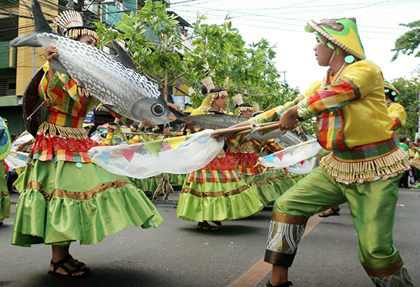 Dagupan Philippines  city photos : Dagupan kicks off Bangus Festival | Nation, News, The Philippine Star ...