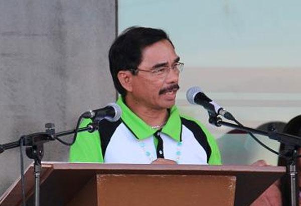 Agusan del Norte Mayor Dale Corvera www.cityofnagacebu.gov.ph