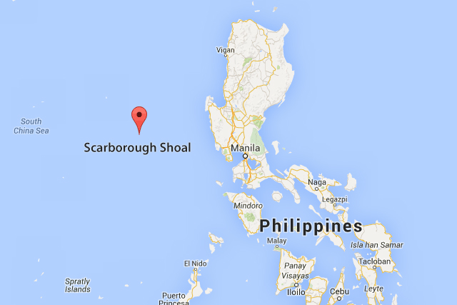 No indication of Chinese reclamation on Panatag | Headlines, News, The ...