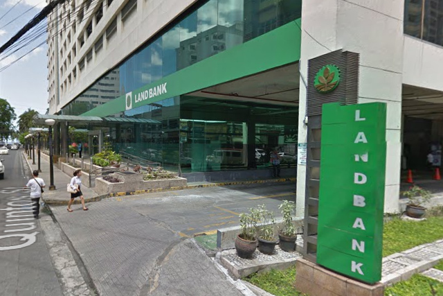 LandBank's plan came as the Philippine Stock Exchange continues to increase its stake in the fixed equities bourse. File