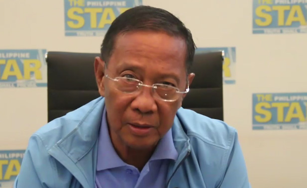 Vice President Jejomar Binay has said that, if elected president, he will exempt those earning P30,000 a month and less from paying income taxes.