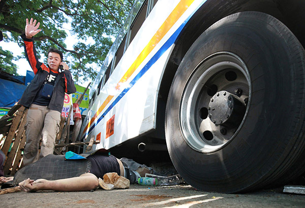Law On Car Accidents Philippines