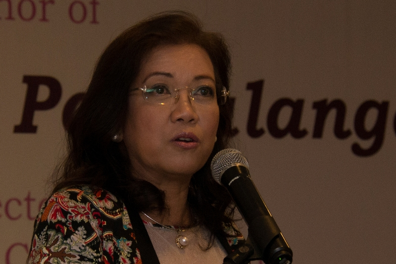 The House justice committee earlier asked Chief Justice Maria Lourdes Sereno to show up at the Nov. 22 hearing and personally confront the witnesses in the impeachment complaint filed by lawyer Lorenzo Gadon. File