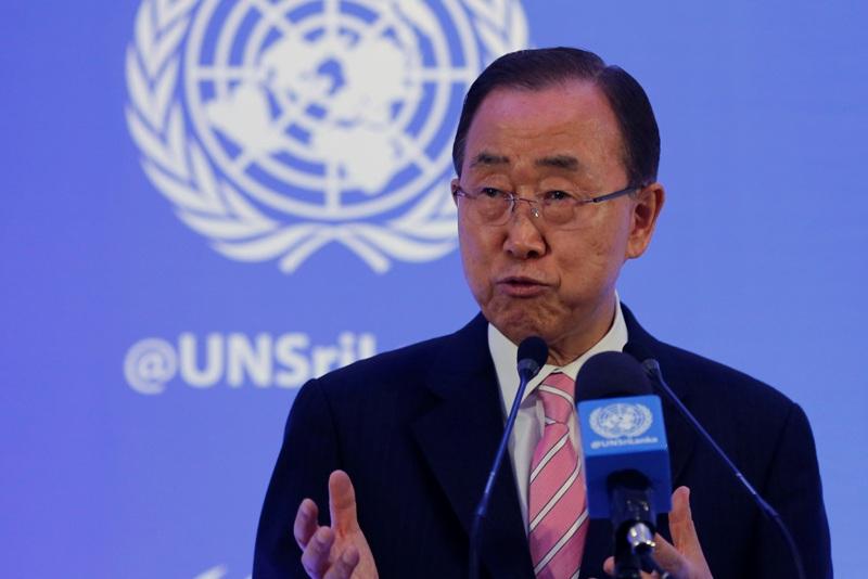 ban ki moon Ban ki moon net worth is  ban ki moon net worth is  ban ki-moon is the eighth and current secretary-general of the united nations, after succeeding kofi annan in 2007.