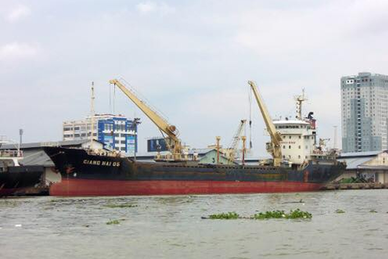 Philippines: Vietnamese ship attacked; 1 dead, 6 abducted