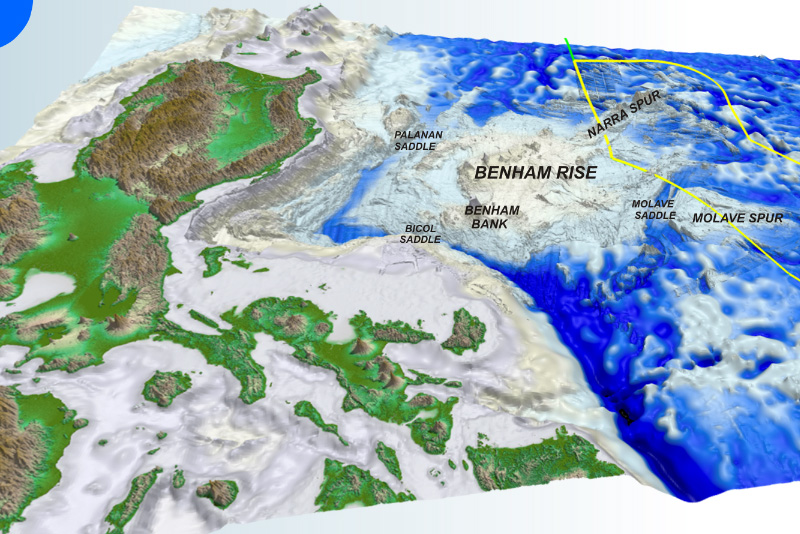 - The Senate committee on economic affairs will resume on Wednesday its hearings on Benham Rise to tackle security and environmental concerns following reports of suspicious Chinese activities in the area. Namria graphic