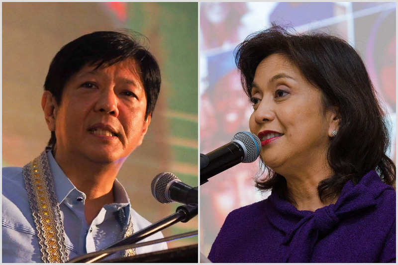 "While the tribunal allowed the release of the soft copies of the ballot images to the Marcos camp, it said that it will be keeping the ""official, printed and authenticated copies"" of the said election documents ""for the conduct of the revision proceedings pursuant to the 2010 PET rules."" OVP/ Philstar.com, File"