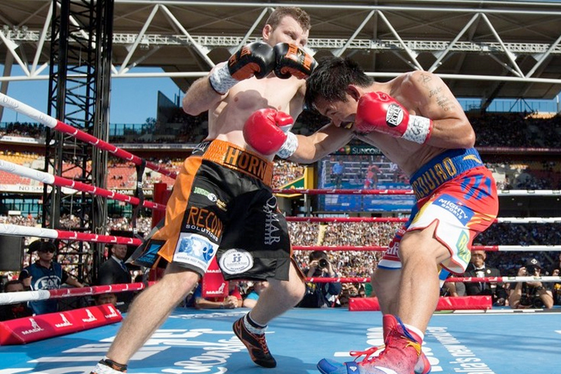 WBO review of Pacquiao-Horn bout affirms Horn's victory - CNN