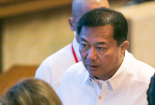 Alvarez opens 2nd regular session of Congress with pitch for divorce