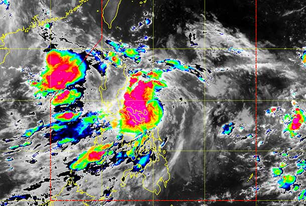 NDRRMC: Zero casualty as tropical storm 'Jolina' leaves PH