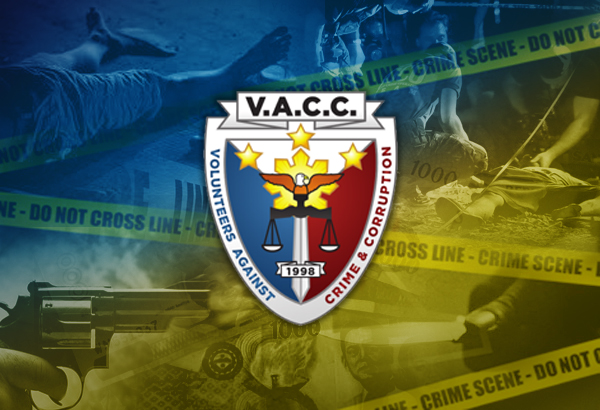 Who are the Volunteers Against Crime and Corruption, and how far will they go for President Duterte?