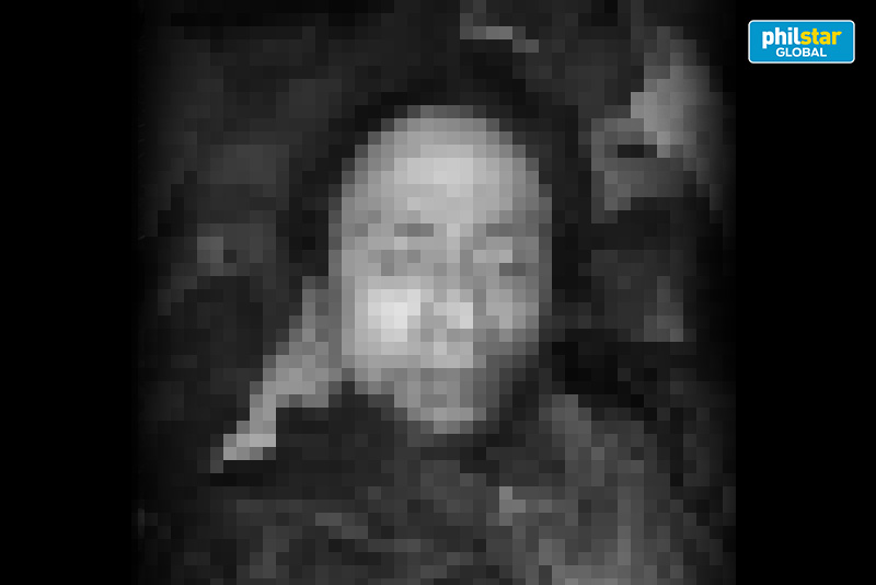 Photo released by military sources on Monday, Oct. 16, 2017 shows supposed remains of Abu Sayyaf sub-leader Isnilon Hapilon. Image obtained by STAR/John Unson
