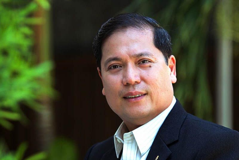 The appellate court upheld the dismissal of Iloilo City Mayor Jed Mabilog, who has been tagged by President Rodrigo Duterte as a narco-politician and questioned for his alleged unexplained wealth. ADB Photo