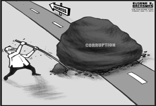 corruption in the department of education in the philippines Transparency international is the global civil society organisation leading the fight against corruption.