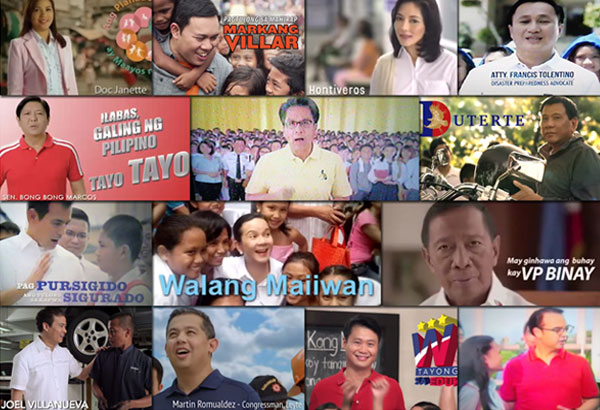 proxy - 10 things we should know about Philippine elections - LGU Philippines