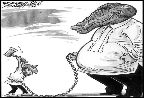 EDITORIAL – Anti-Corruption Day | Opinion, News, The ...