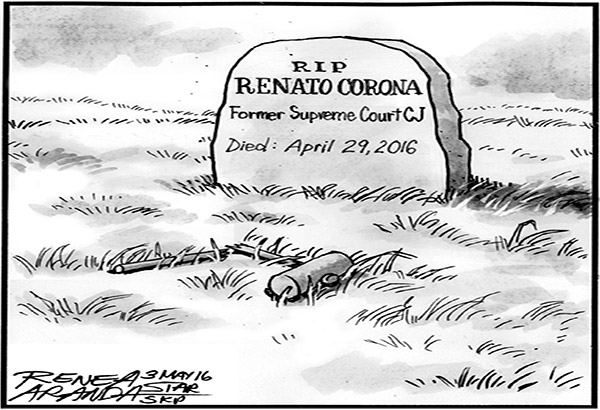 EDITORIAL - Unresolved