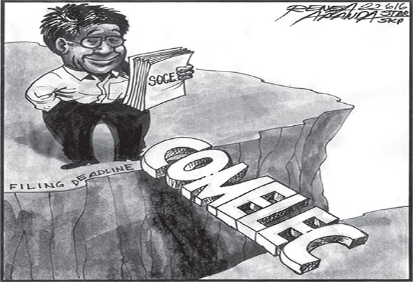 EDITORIAL - Accommodation