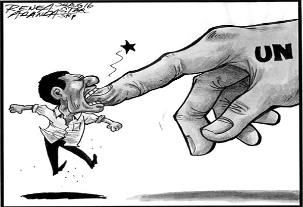 EDITORIAL - No decoupling