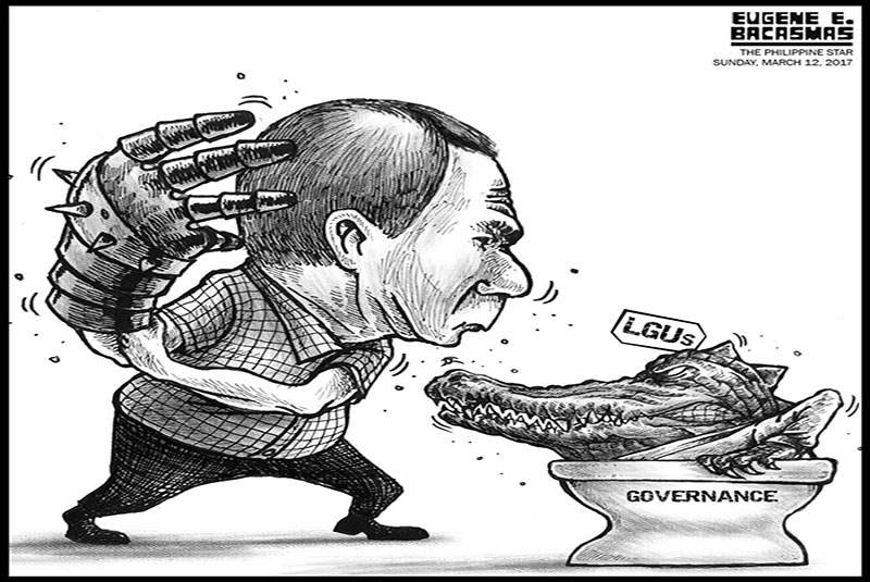 EDITORIAL - Improving local governance | Opinion, News ...