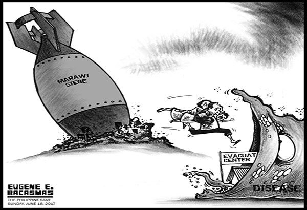 EDITORIAL - The other crisis
